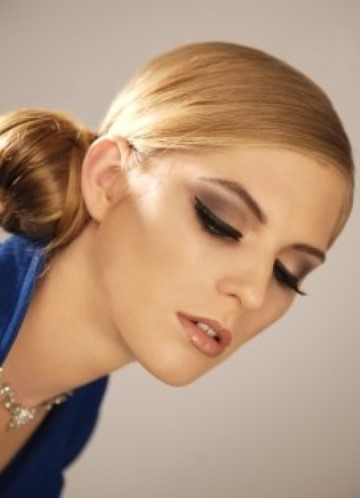 London Make Up Artist 2